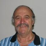 RCC Life Member Raymond Scrace