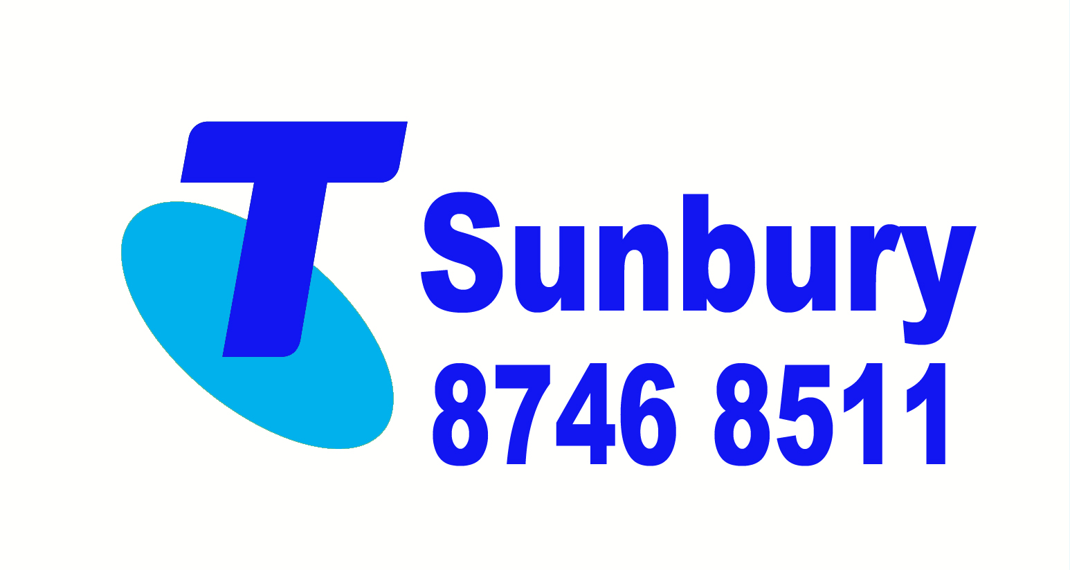 Telstra Sunbury